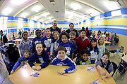 Sagamore Hills Elementary School hosts the Math Tournament on Saturday, Feb. 1, 2014 in Atlanta.  (David Tulis/dtulis@gmail.com)