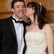Marshall and Eden's Wedding