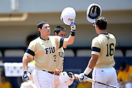 FIU Baseball vs Southern Miss (May 21 2016)