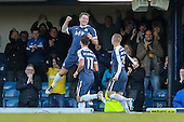 Southend United v AFC Wimbledon 261216