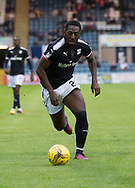 Dundee&rsquo;s Roarie Deacon - Dundee v Bolton Wanderers pre-seson friendly at Dens Park, Dundee, Photo: David Young<br /> <br />  - &copy; David Young - www.davidyoungphoto.co.uk - email: davidyoungphoto@gmail.com