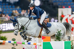 Fuchs Martin, SUI, China B Z<br /> Stuttgart - German Masters 2019<br /> © Hippo Foto - Stefan Lafrentz<br /> 14/11/2019