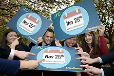 FG Parliamentary Party members and Young Fine Gael encourage young people to register to vote