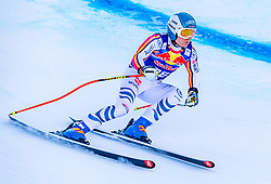 23.01.2020, Streif, Kitzbühel, AUT, FIS Weltcup Ski Alpin, Abfahrt, Herren, 2. Training, im Bild Manuel Schmid (GER) // Manuel Schmid of Germany in action during his 2nd training run for the men's Downhill of FIS Ski Alpine World Cup at the Streif in Kitzbühel, Austria on 2020/01/23. EXPA Pictures © 2020, PhotoCredit: EXPA/ Stefan Adelsberger