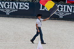 Fonck Bernard, BEL<br /> World Equestrian Games - Tryon 2018<br /> © Hippo Foto - Sharon Vandeput<br /> 11/09/2018