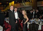 DAVID ALLEN, MATTHEW CRASTON AND CHRIS SCHUSTER,  IFR ( International Financial Review)  Awards Gala  Dinner Fundraiser for Save the Children, Grosvenor House. London. 14 January 2008. <br />-DO NOT ARCHIVE-© Copyright Photograph by Dafydd Jones. 248 Clapham Rd. London SW9 0PZ. Tel 0207 820 0771. www.dafjones.com.