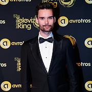 NLD/Amsterdam/20181011 - Televizier Gala 2018, Dominique Verschuuren