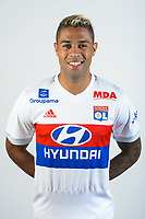 Mariano Diaz during Photoshooting of Lyon for new season 2017/2018 on September 27, 2017 in Lyon, France. (Photo by Damien lg/OL/Icon Sport)