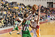 DESCRIZIONE : Roma Lega A 2014-15 <br /> Acea Virtus Roma - Sidigas Avellino <br /> GIOCATORE : Adrian Banks<br /> CATEGORIA : palleggio penetrazione tiro<br /> SQUADRA : Sidigas Avellino <br /> EVENTO : Campionato Lega A 2014-2015 <br /> GARA : Acea Virtus Roma - Sidigas Avellino <br /> DATA : 04/04/2015<br /> SPORT : Pallacanestro <br /> AUTORE : Agenzia Ciamillo-Castoria/GiulioCiamillo<br /> Galleria : Lega Basket A 2014-2015  <br /> Fotonotizia : Roma Lega A 2014-15 Acea Virtus Roma - Sidigas Avellino