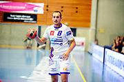 DESCRIZIONE : Handball Tournoi de Cesson Homme<br /> GIOCATORE : PODSIADLO Pawel<br /> SQUADRA : Selestat<br /> EVENTO : Tournoi de cesson<br /> GARA : Paris Handball Selestat<br /> DATA : 06 09 2012<br /> CATEGORIA : Handball Homme<br /> SPORT : Handball<br /> AUTORE : JF Molliere <br /> Galleria : France Hand 2012-2013 Action<br /> Fotonotizia : Tournoi de Cesson Homme<br /> Predefinita :