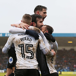 Gillingham v Peterborough United