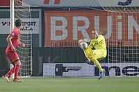 *Marco Bizot* of AZ Alkmaar
