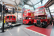 London Transport Museum Covent Garden