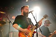 Clutch at Pop's 2.20.2011