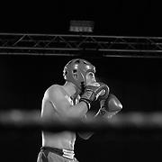 Thai Kick-boxing