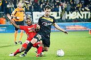 Sporting Lokeren vs Sporting Charleroi - 12 March 2017