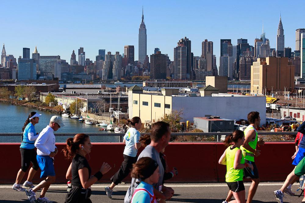 ING New York City Marathon