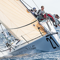 52 SuperSeries-Porto Cervo