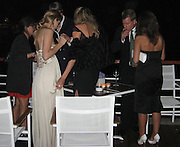 Misha Barton, May Anderson, Joe Simpsom  .Vanity Fair Party at Hotel Du Cap .2007 Cannes Film Festival .Cap D' Antibes, France .Saturday, May 19, 2007.Photo By Celebrityvibe; .To license this image please call (212) 410 5354 ; or.Email: celebrityvibe@gmail.com ;