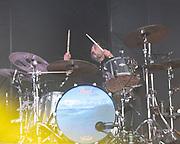 Papa Roach performs on May 5, 2019 at Metropolitan Park in Jacksonville, Florida (Photo: Charlie Steffens/Gnarlyfotos)