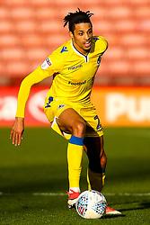 Daniel Leadbitter of Bristol Rovers - Mandatory by-line: Robbie Stephenson/JMP - 27/10/2018 - FOOTBALL - Oakwell Stadium - Barnsley, England - Barnsley v Bristol Rovers - Sky Bet League One
