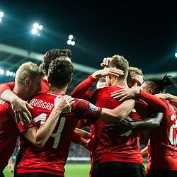 20191013: SLO, Football - UEFA Euro 2020 qualifying Group G, Slovenia vs Austria