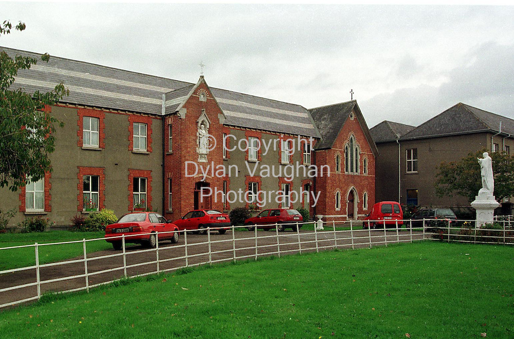 10/10/2002 File Picture.St Joseph's on the Waterford road in Kilkenny.Picture Dylan Vaughan