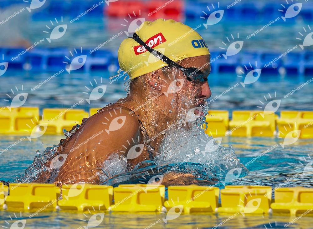 HOSTMAN Joline Sweden<br /> 200 Breaststroke Men<br /> 50 Settecolli Trofeo Internazionale di nuoto 2013<br /> swimming<br /> Roma, Foro Italico  13 - 15/06/2013<br /> Day03<br /> Photo Pasquale Mesiano/Deepbluemedia/Insidefoto