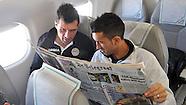 2012/03/09 Udinese rientro da Alkmaar. Europa League.