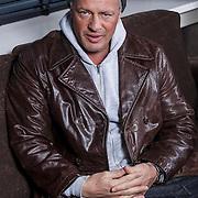 NLD/Baarn/20131114 - Acteur Costas Mandylor,
