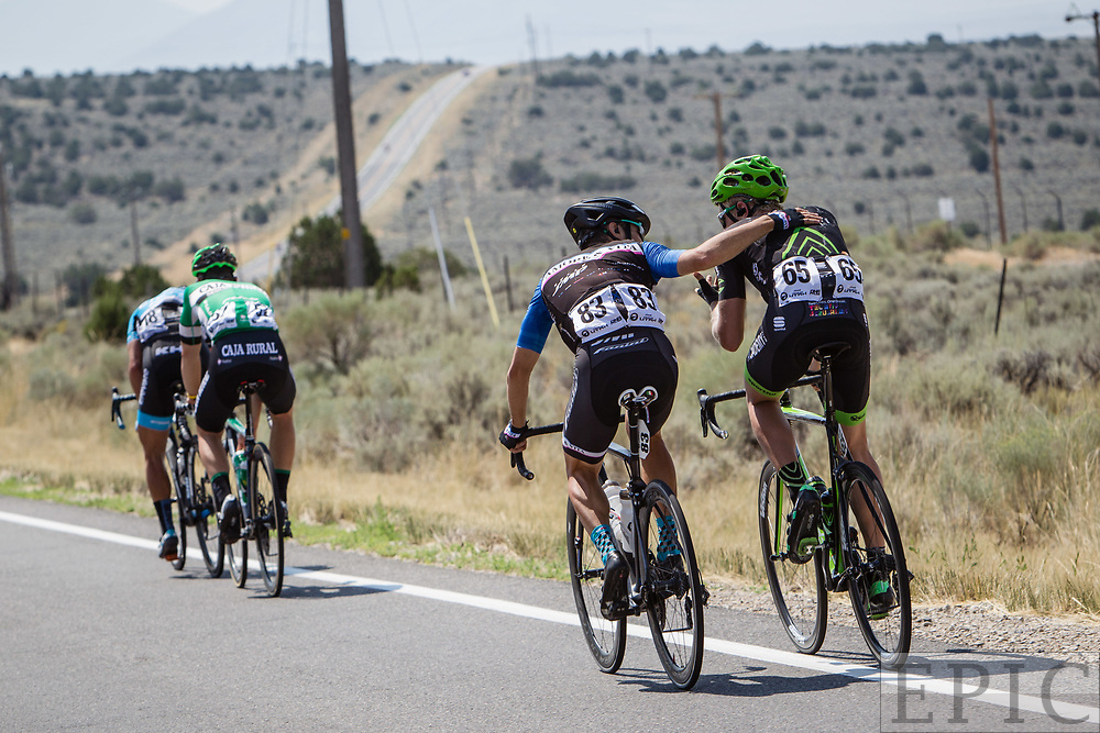 Cycling: Larry H. Miller Tour of Utah 2017 / Stage 4<br /> <br /> South Jordan (199.1km) / TOU / Utah  <br /> &copy; Jonathan Devich