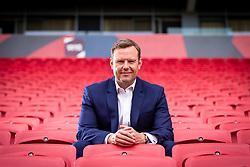 - Ryan Hiscott/JMP - 31/07/2018 - FOOTBALL - Ashton Gate - Bristol, England - Bristol City Chief Executive Officer Mark Ashton