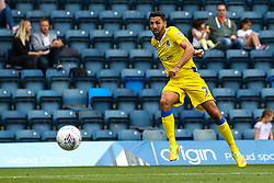 Liam Sercombe of Bristol Rovers shoots at goal - Mandatory by-line: Robbie Stephenson/JMP - 18/08/2018 - FOOTBALL - Adam's Park - High Wycombe, England - Wycombe Wanderers v Bristol Rovers - Sky Bet League One