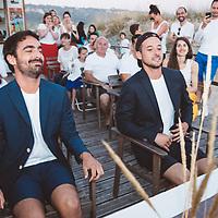 Lisbon Love is Love Wedding Photographer