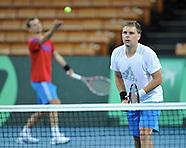 20130131 Davis Cup @ Wroclaw