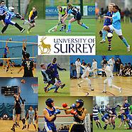 210313 Surrey Uni Varsity (2013)