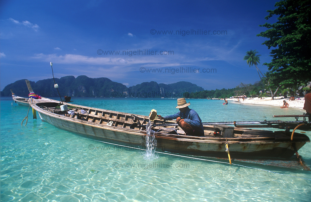 koh phi phi,thailand