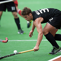 MELBOURNE - Champions Trophy men 2012<br /> New Zealand v England<br /> foto:  Nicholas Wilson.<br /> FFU PRESS AGENCY COPYRIGHT FRANK UIJLENBROEK