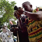 Reporting Liberia