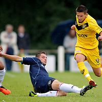 Helmond Sport - VVV