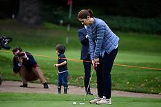 20140930 Kronprinsesse Mary i Asserbo Golf Klub