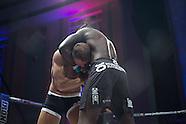 Steve Brand vs. Makunga Bunduku