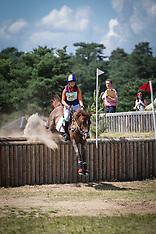 Fontainebleau 2012 European Championship Ponies