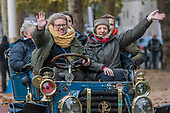 Bonhams London to Brighton Veteran Car Run 2018
