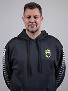 FODBOLD: Sportschef Allan Warner ved FC Taastrup FC's officielle fotosession den 15. marts 2018. Foto: Claus Birch