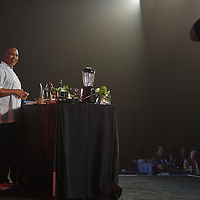 Chef Jeff - ASAE Toronto