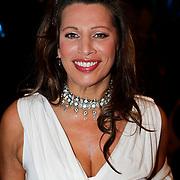 NLD/Noordwijk/20100502 - Gerard Joling 50ste verjaardag, Esther Oosterbeek