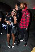 NEW YORK - DECEMBER 8:  Foxy Brown, Naomi Campbell and Tyson Beckford attend an exclusive screening of the new FOX show 'Empire' at the Bryant Park Hotel on December 8, 2014 in New York City. (Photo by Ben Hider/PictureGroup)