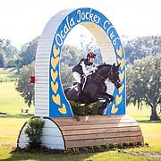 Ocala Jockey Club International 3-Day Event