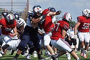FB: University of Wisconsin, River Falls vs. Missouri Baptist University (09-15-18)